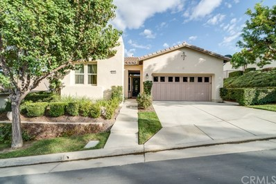 24082 Boulder Oaks Drive, Corona, CA 92883 - MLS#: IV18244296
