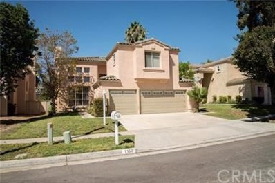1150 Ginger Lane, Corona, CA 92879 - MLS#: IV18244631