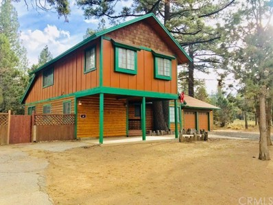 2030 Erwin Ranch Road, Big Bear, CA 92314 - MLS#: IV18244875