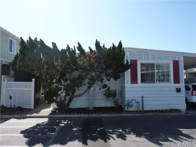 123 Yorktown UNIT 123, Newport Beach, CA 92660 - MLS#: IV18244920