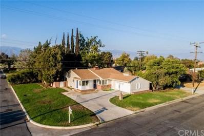 917 N Pine Avenue, Rialto, CA 92376 - MLS#: IV18244967