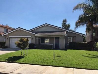 27657 Longmeadow Court, Moreno Valley, CA 92555 - MLS#: IV18245019