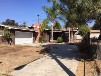 3045 Mary Street, Riverside, CA 92506 - MLS#: IV18245036