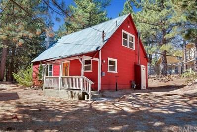 33307 Wild Cherry Drive, Green Valley Lake, CA 92341 - MLS#: IV18245169