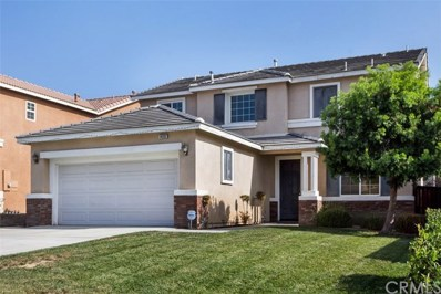 14332 Maryknoll Court, Moreno Valley, CA 92555 - MLS#: IV18245190