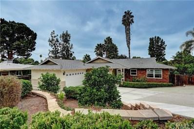 6089 Pachappa Drive, Riverside, CA 92506 - MLS#: IV18245219