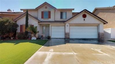 3772 Auburn Ridge Drive, Perris, CA 92571 - MLS#: IV18245347