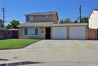 6863 Coachella Avenue, Long Beach, CA 90805 - MLS#: IV18245424