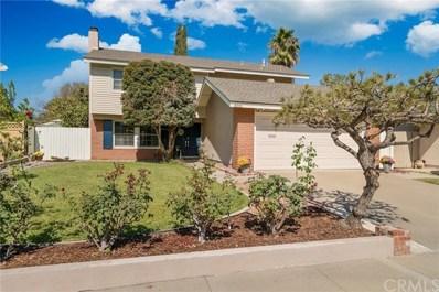 5031 E Woodwind Lane, Anaheim, CA 92807 - MLS#: IV18245472