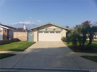 10194 Effen Street, Rancho Cucamonga, CA 91730 - MLS#: IV18245503