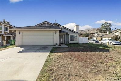 11673 Pintail Court, Moreno Valley, CA 92557 - MLS#: IV18245547