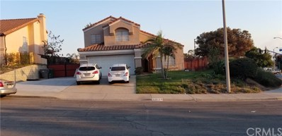 22013 MONICO Drive, Moreno Valley, CA 92557 - MLS#: IV18245620