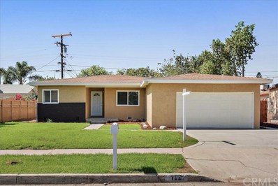 722 S Sycamore Avenue, Rialto, CA 92376 - MLS#: IV18245781