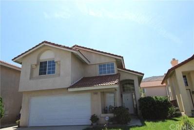 15401 Aveiro Road, Fontana, CA 92337 - MLS#: IV18245796