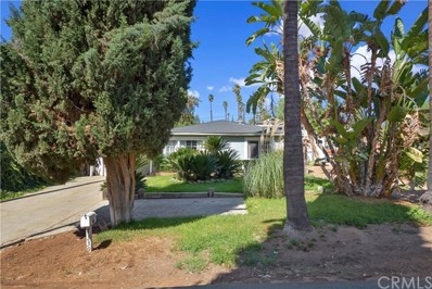7339 Pontoosuc Avenue, Riverside, CA 92504 - MLS#: IV18245840