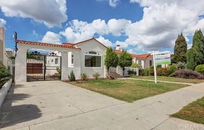 7025 Passaic Street, Huntington Park, CA 90255 - MLS#: IV18245939