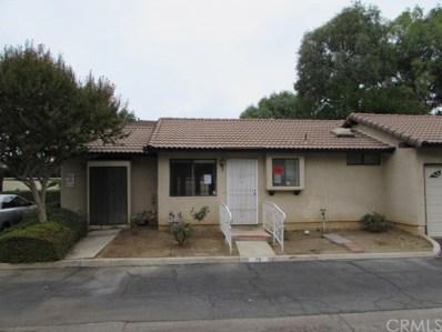 9505 Arlington Avenue UNIT 75, Riverside, CA 92503 - MLS#: IV18246106