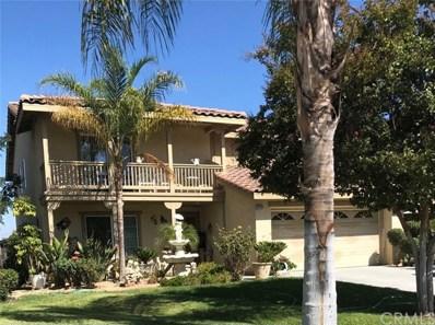26784 Santa Rosa Drive, Moreno Valley, CA 92555 - MLS#: IV18246207