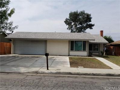 13601 Moreno Way, Moreno Valley, CA 92553 - MLS#: IV18246268