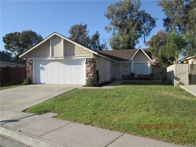 13946 Ranchero Drive, Fontana, CA 92337 - MLS#: IV18246380
