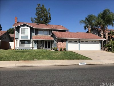 24142 Old Country Road, Moreno Valley, CA 92557 - MLS#: IV18246533