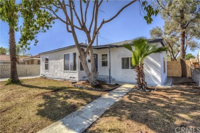 1116 Scenic Drive, San Bernardino, CA 92408 - MLS#: IV18246598