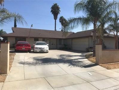 13610 McDonnell Street, Moreno Valley, CA 92553 - MLS#: IV18246605