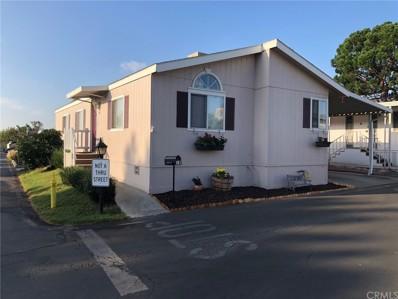 8389 Baker UNIT 18, Rancho Cucamonga, CA 91730 - MLS#: IV18246771