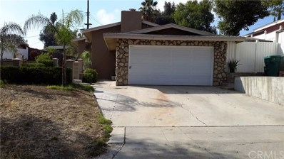 5888 Clifton Boulevard, Riverside, CA 92504 - MLS#: IV18246800