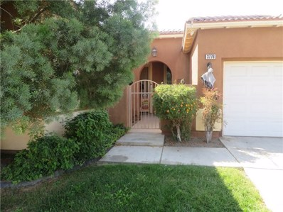 3776 Bella Isola Lane, Perris, CA 92571 - MLS#: IV18247197
