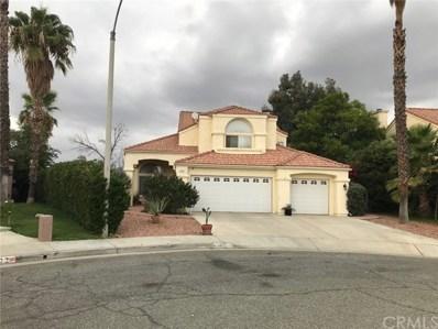 485 Beta Court, San Jacinto, CA 92583 - MLS#: IV18247221