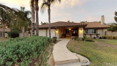 29656 Santa Ana Canyon Road, Highland, CA 92346 - MLS#: IV18247340
