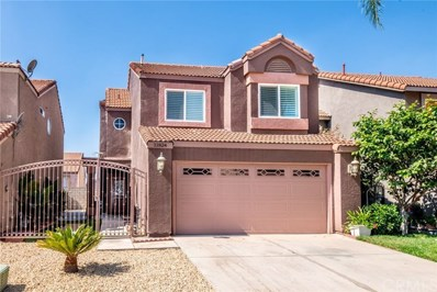 11824 Bronze Lane, Fontana, CA 92337 - MLS#: IV18247357