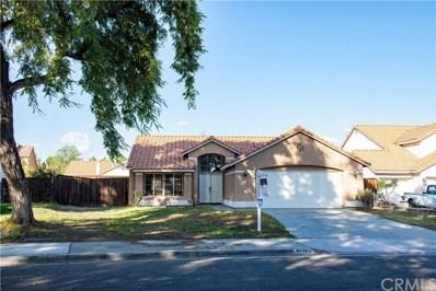 8614 Oakthorn Circle, Riverside, CA 92508 - MLS#: IV18247372