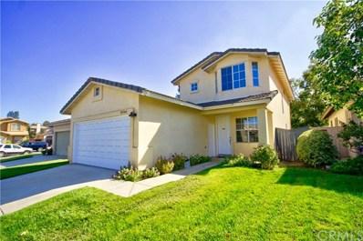 39544 Warbler Drive, Temecula, CA 92591 - MLS#: IV18247595