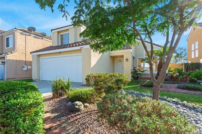 23777 Bouquet Canyon Place, Moreno Valley, CA 92557 - MLS#: IV18247608