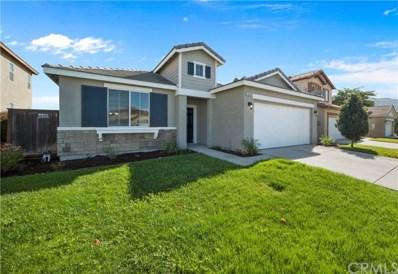15352 Avenida Fiesta, Moreno Valley, CA 92555 - MLS#: IV18247795