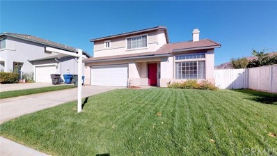 1621 Stockport Drive, Riverside, CA 92507 - MLS#: IV18247825