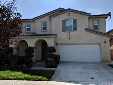 4552 Enrico Way, Riverside, CA 92501 - MLS#: IV18247910