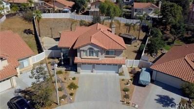 21480 Marston Court, Moreno Valley, CA 92557 - MLS#: IV18247952