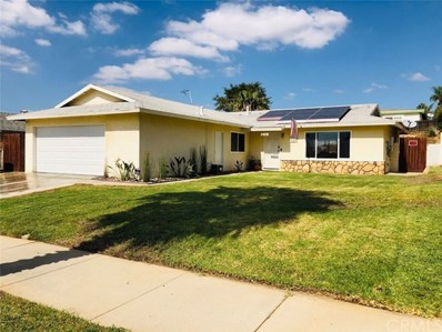 24802 Enchanted Way, Moreno Valley, CA 92557 - MLS#: IV18248078