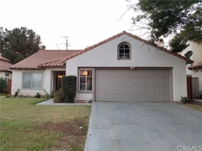 15885 Oro Glen Drive, Moreno Valley, CA 92551 - MLS#: IV18248127