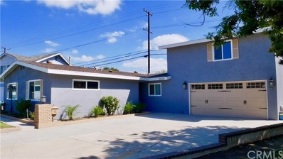 16840 Olive Street, Fountain Valley, CA 92708 - MLS#: IV18248321