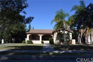 2926 N Stoddard Avenue, San Bernardino, CA 92405 - MLS#: IV18248429