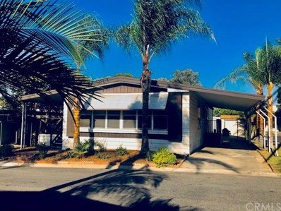 3663 Buchanan Street UNIT 78, Riverside, CA 92503 - MLS#: IV18248569