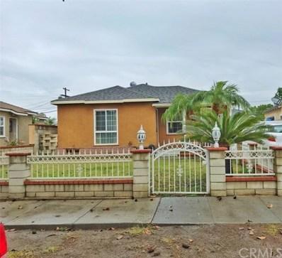 137 W Knepp Avenue, Fullerton, CA 92832 - MLS#: IV18248951