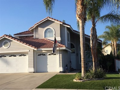 15116 Ficus Street, Lake Elsinore, CA 92530 - MLS#: IV18249059