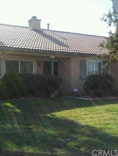 15393 Lassen Drive, Adelanto, CA 92301 - MLS#: IV18249339
