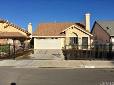 2021 Peachtree Drive, Perris, CA 92571 - MLS#: IV18249372