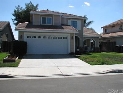 1125 Autumnwood Lane, Perris, CA 92571 - MLS#: IV18249602